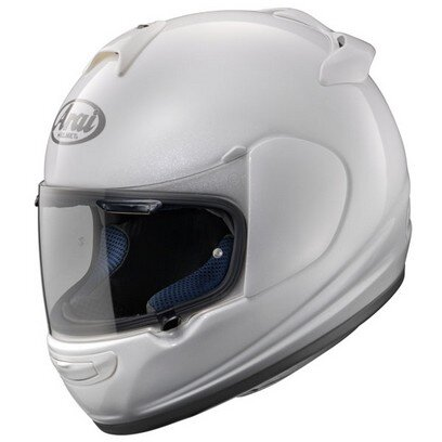 ARAI CHASER-V DIAMOND WHITE