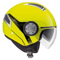 GIVI 11.1 AIR JET NEON YELLOW
