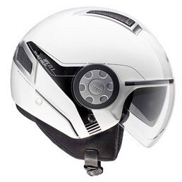 GIVI 11.1 AIR JET PLAIN WHITE
