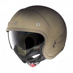 NOLAN N21 VISOR DUST BOWL