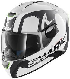 SHARK SKWALL TRION BLACK\WHITE