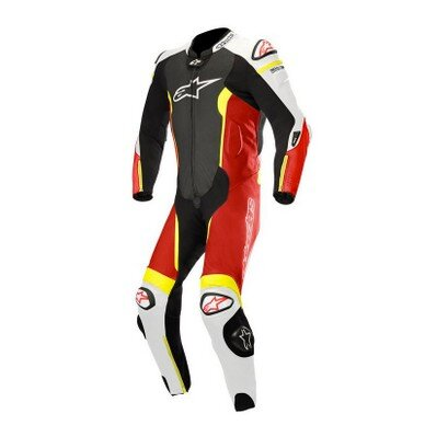 ALPINESTARS TUTA PELLE MISSILE TECH AIR