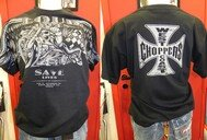 WEST COAST CHOPPERS SHIRT 03