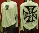 WEST COAST CHOPPERS SHIRT 06